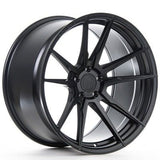 ROHANA RF2 - Matte Black | Offered by CedarPerformance