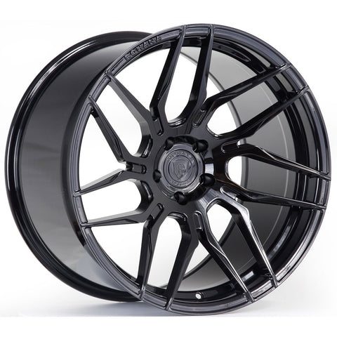ROHANA RFX7 - Gloss Black | Offered by CedarPerformance