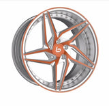 Brada Forged SBR-05 2-Piece Wheel | Offer by CedarPerformance