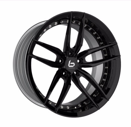 Brada Forged SBR-20 2-Piece Wheel | Offer by CedarPerformance