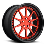 Rotiform SCN Custom Forged Wheel | Offered by CedarPerformance