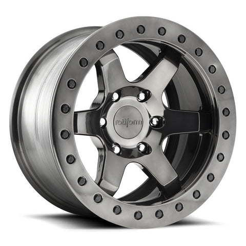 Rotiform SIX-OR Custom Forged Wheel | Offered by CedarPerformance