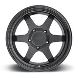 Rotiform SIX Custom Forged Wheel | Offered by CedarPerformance