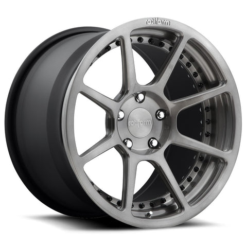 Rotiform SLC Custom Forged Wheel | Offered by CedarPerformance