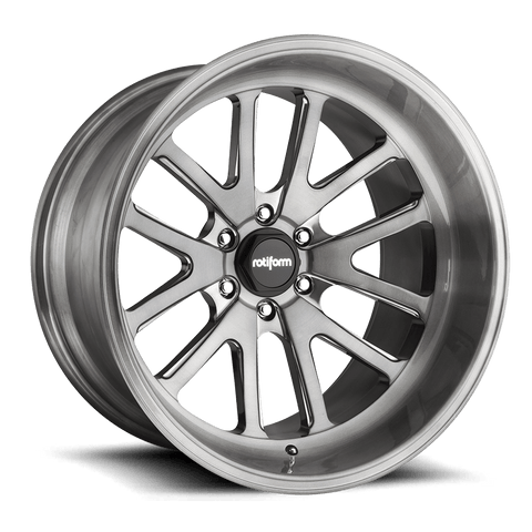 Rotiform SNA-OR Custom Forged Wheel | Offered by CedarPerformance