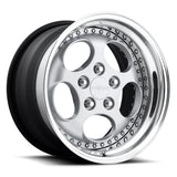 Rotiform STR Custom Forged Wheel | Offered by CedarPerformance