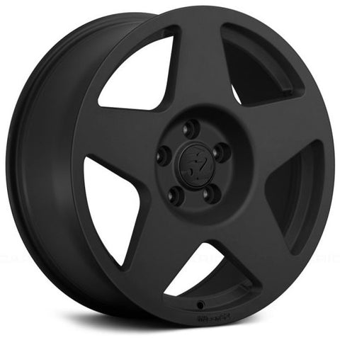 fifteen52 Tarmac - Matte Black | Offered by CedarPerformance