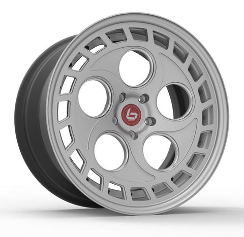 Brada Forged TF-0 2-Piece Wheel | Offer by CedarPerformance