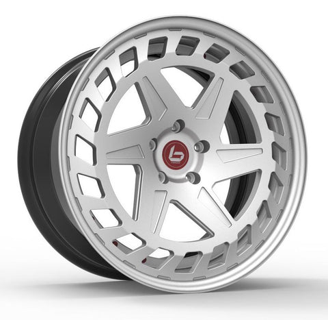 Brada Forged TF-6 2-Piece Wheel | Offer by CedarPerformance