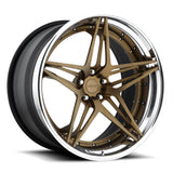 Rotiform VDA Custom Forged Wheel | Offered by CedarPerformance