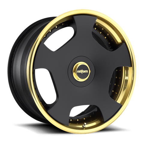 Rotiform WLD Custom Forged Wheel | Offered by CedarPerformance