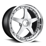 Rotiform WGR Custom Forged Wheel | Offered by CedarPerformance