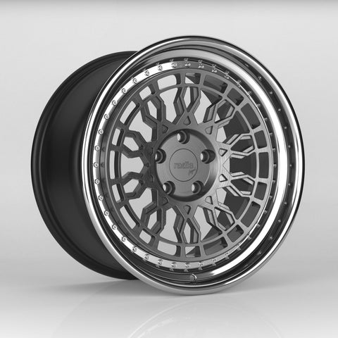 radi8 r8a10 Forged 3-Piece Wheel | Offer by CedarPerformance