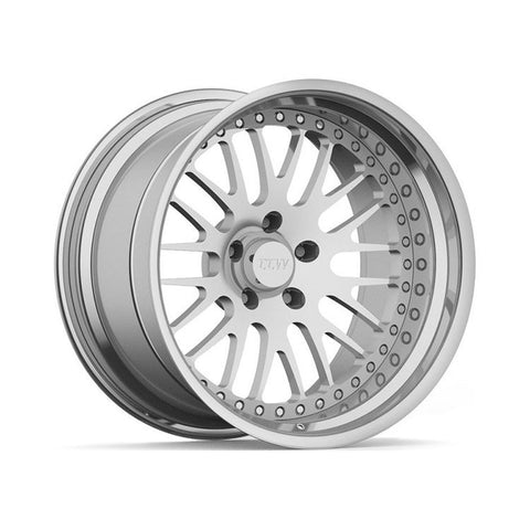 CCW Classic 2 3-Piece Wheel | Offered by CedarPerformance