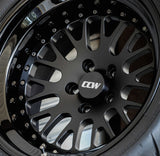 CCW Classic 3-Piece Wheel | Offered by CedarPerformance