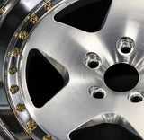 CCW Classic 5 3-Piece Wheel | Offered by CedarPerformance
