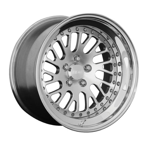 CCW Classic Twisted 3-Piece Wheel | Offered by CedarPerformance