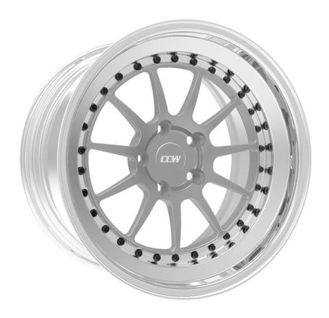 CCW D110 3-Piece Wheel | Offered by CedarPerformance