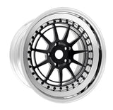 CCW D11L 3-Piece Wheel | Offered by CedarPerformance