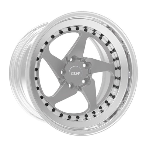 CCW D59 3-Piece Wheel | Offered by CedarPerformance