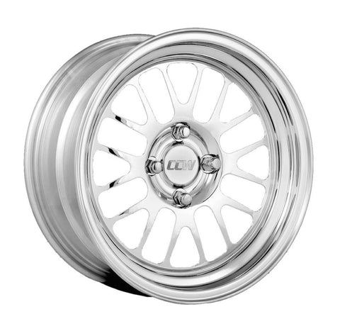CCW LM16 2-Piece Wheel | Offered by CedarPerformance