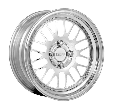 CCW LM20 2-Piece Wheel | Offered by CedarPerformance