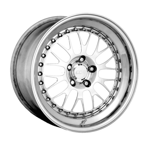 CCW LM20 3-Piece Wheel | Offered by CedarPerformance