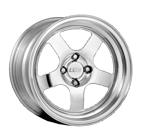 CCW LM5 2-Piece Wheel | Offered by CedarPerformance