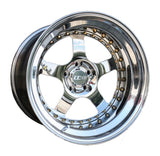 CCW LM5 3-Piece Wheel | Offered by CedarPerformance