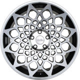 radi8 r8b12 Black / Machined Face | Offered by CedarPerformance