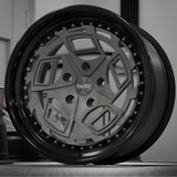 radi8 r8cm9 Forged 3-Piece Wheel | Offer by CedarPerformance