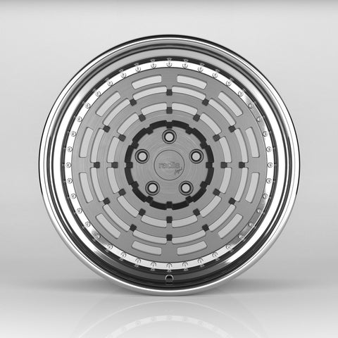 radi8 r8sd11 Forged 3-Piece Wheel | Offer by CedarPerformance