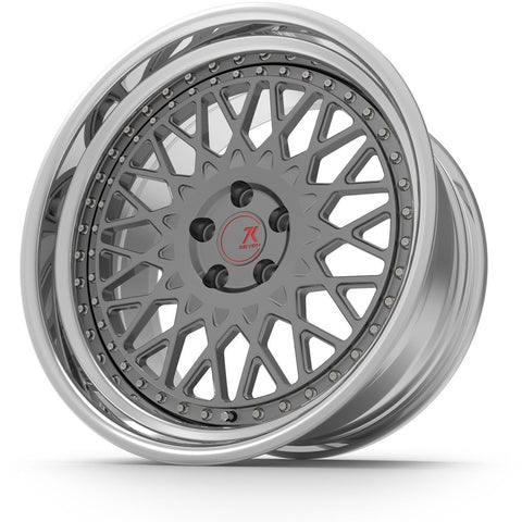 SevenK OG Series - Classic - Custom Forged Wheels