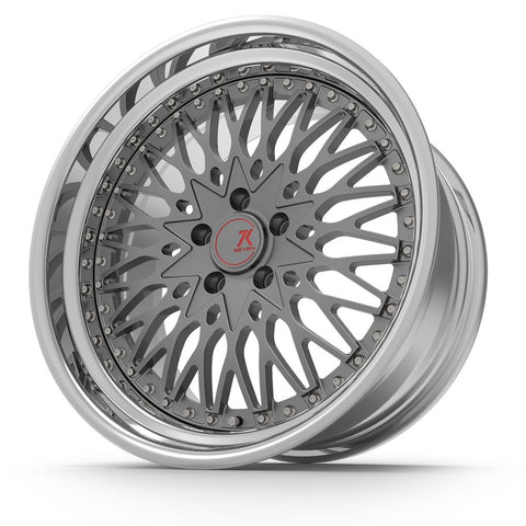 SevenK OG Series - Ultra - Custom Forged Wheels