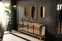 WFM108- Bella 1PC Sectional
