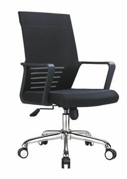 Winport Mid-Back Ergonomic Mesh Office Chair AB-Q55