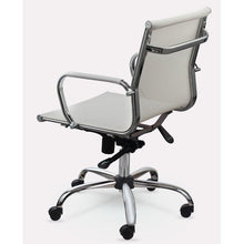 Winport Mid-Back Mesh Executive Office Chair NX-7712