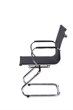 Winport Mid-Back Mesh Executive Office Chair NX-7964