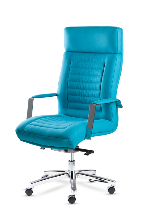 Winport Prestige High-Back Fabric Executive Office Chair - PR-5761N