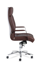 Winport Prestige High-Back Leather Executive Office Chair PR-5761M