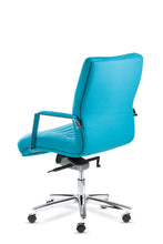Winport Prestige Mid-Back Fabric Executive Office Chair PR-5762N