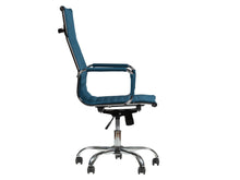 Winport High-Back Fabric Executive Office & Home Desk Chair   5050F