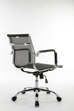 Winport Mid-Back Mesh Executive Office Chair TB-7161