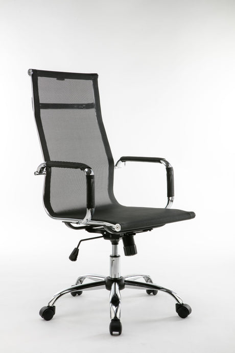High-Back Mesh Executive Office Desk Chair 8112