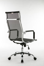 Winport High-Back Mesh Executive Office Desk Chair TB-8112