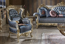 WFSOON108- Talya 4PC Sofa Set