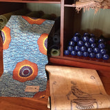 Kemetic Yoga Towel - Lisa Brown's Treasure & Gifts