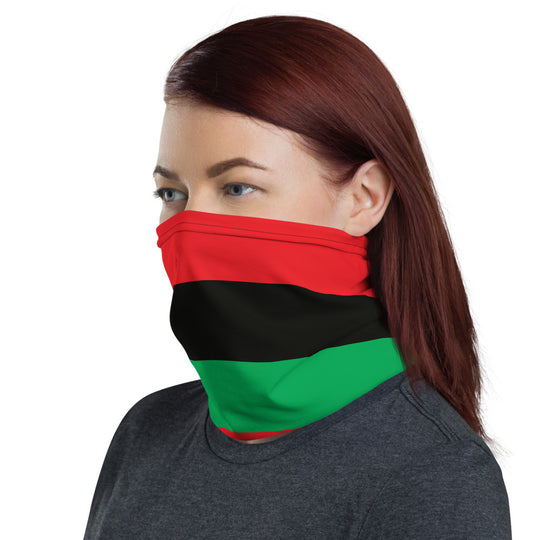 RBG Neck Gaiter Face Mask