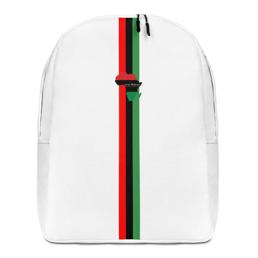 Inner Alkebulan™ RBG  Laptop Backpack