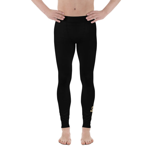 Inner Alkebulan™ Men's Leggings